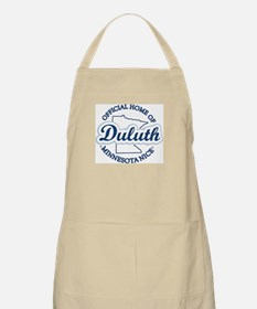 Minnesota Nice Duluth Official Home Apron