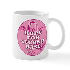 Hope For 2nd Base Mug