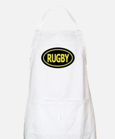 RUGBY BBQ Apron