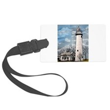 pointe_aux_Barques_Lighthouse.jpg Luggage Tag