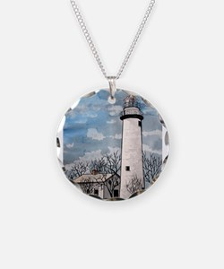 pointe_aux_Barques_Lighthouse.jpg Necklace