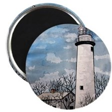 pointe_aux_Barques_Lighthouse.jpg Magnet