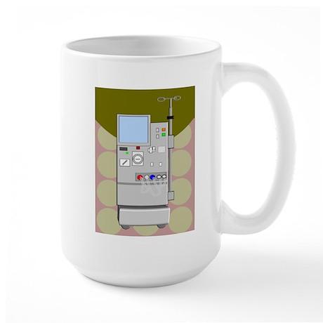 Registered Nurse Large Mug