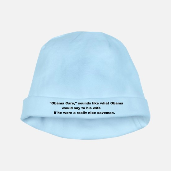 Obama_Care baby hat