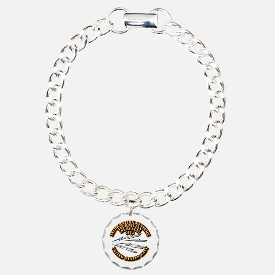 Navy - Rate - IT Bracelet