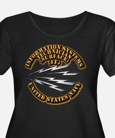 Navy - Rate - IT T