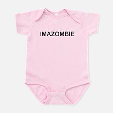 Cute World war z Infant Bodysuit