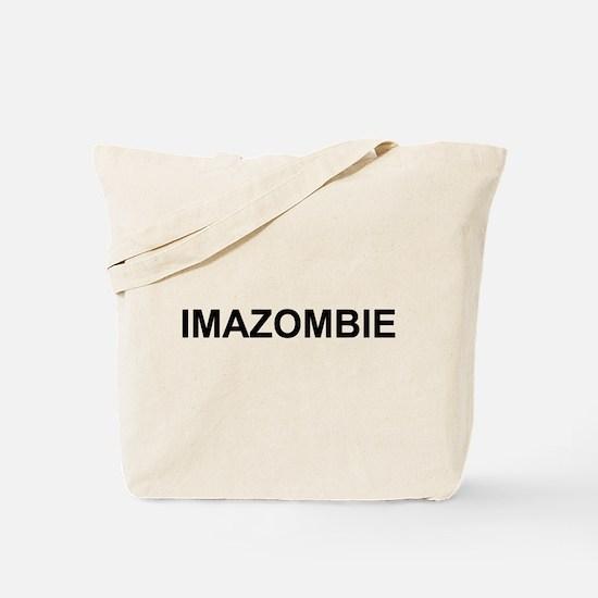 Cute World war z movie Tote Bag