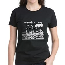 Omaha is My Homaha! Tee
