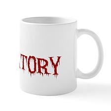 I'd Rather Be In Purgatory Light Mug