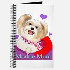 Morkie Mom Journal