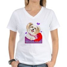 Morkie Mom Shirt