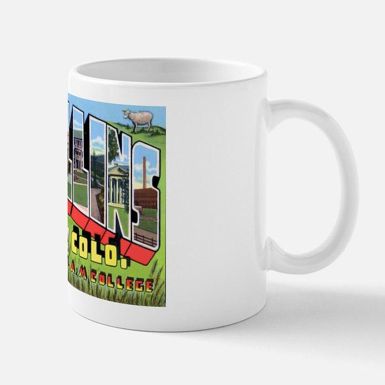 """""""Colorado flag deer"""" Travel Mug by artisticattitud   Redbubble  Colorado Travel Mug"""