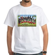 Fort Collins Colorado Greetings Shirt