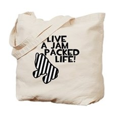 Referee - Jam Packed Life Tote Bag