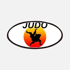 JUDO Patches