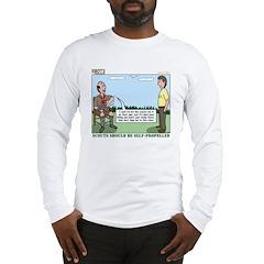 Scout Run Long Sleeve T-Shirt