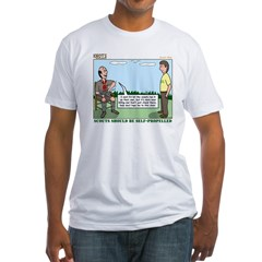 Scout Run Shirt