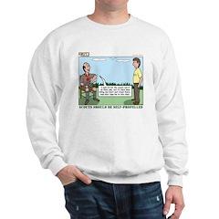 Scout Run Sweatshirt