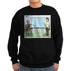 Scout Run Sweatshirt