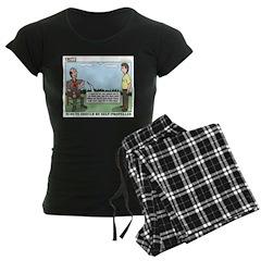 Scout Run Pajamas