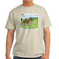Trojan Horse T-Shirt
