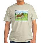 Trojan Horse Light T-Shirt