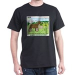Trojan Horse Dark T-Shirt