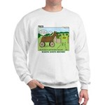 Trojan Horse Sweatshirt