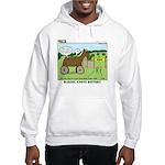 Trojan Horse Hooded Sweatshirt