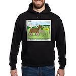 Trojan Horse Hoodie (dark)