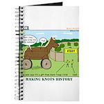 Trojan Horse Journal