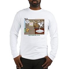 Wildlife Management Long Sleeve T-Shirt