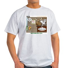Wildlife Management T-Shirt
