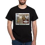 Wildlife Management Dark T-Shirt