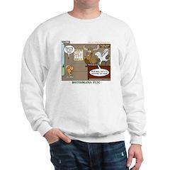 Wildlife Management Sweatshirt