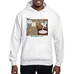 Wildlife Management Hooded Sweatshirt
