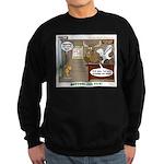 Wildlife Management Sweatshirt (dark)