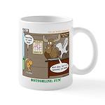 Wildlife Management Mug