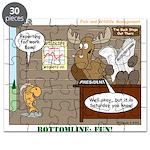 Wildlife Management Puzzle
