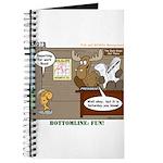 Wildlife Management Journal