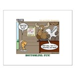 Wildlife Management Small Poster