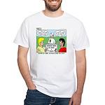 Orienteering White T-Shirt