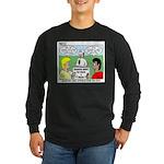 Orienteering Long Sleeve Dark T-Shirt