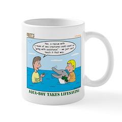 Lifesaving Mug