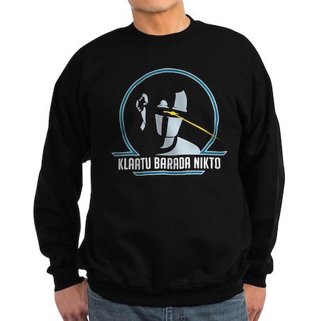 GortRobot.png Sweatshirt (dark)