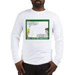 Leave No Trace Long Sleeve T-Shirt