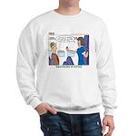First Class Sweatshirt
