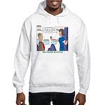 First Class Hooded Sweatshirt