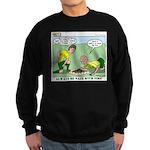 Fire Safety Sweatshirt (dark)